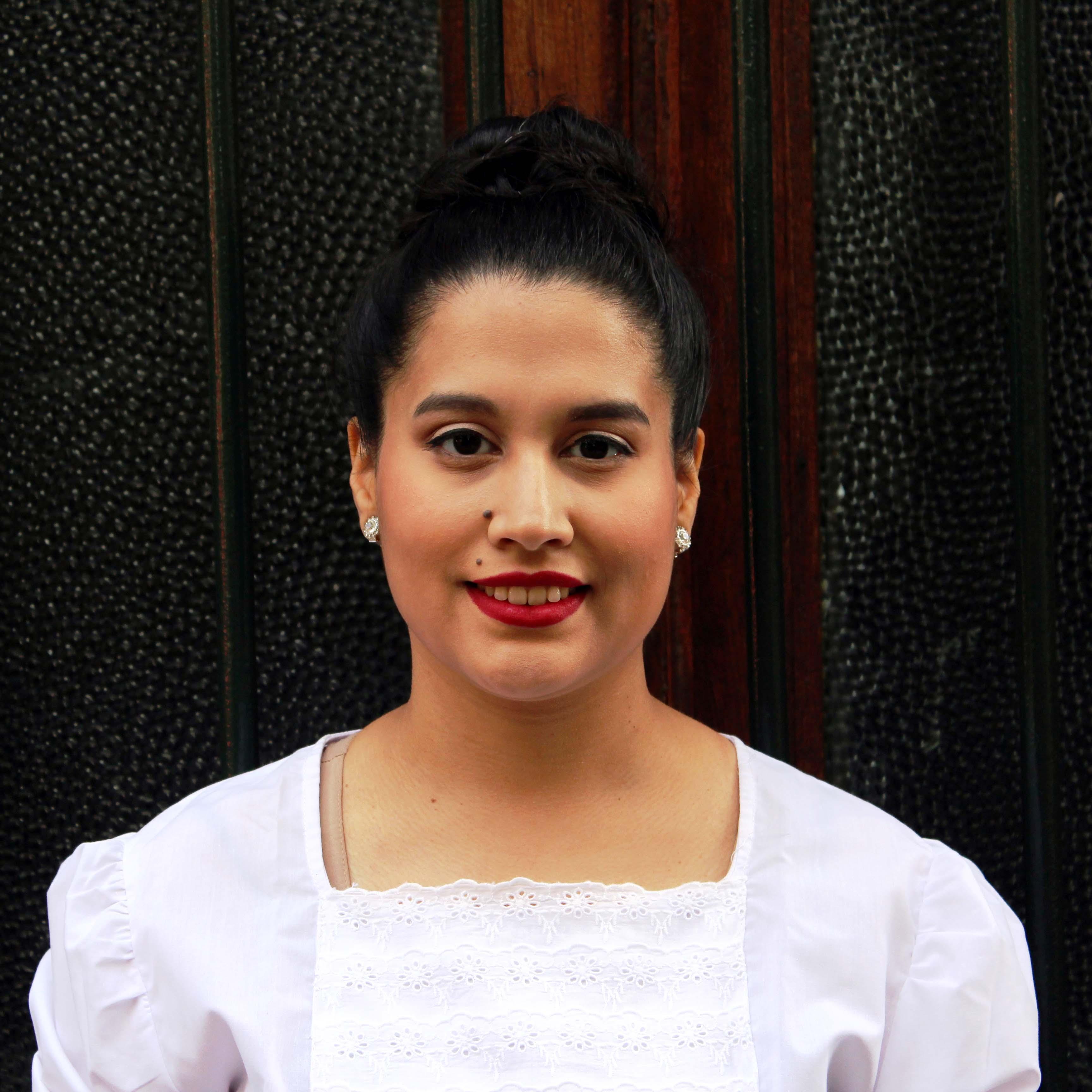 Eugenia Montero