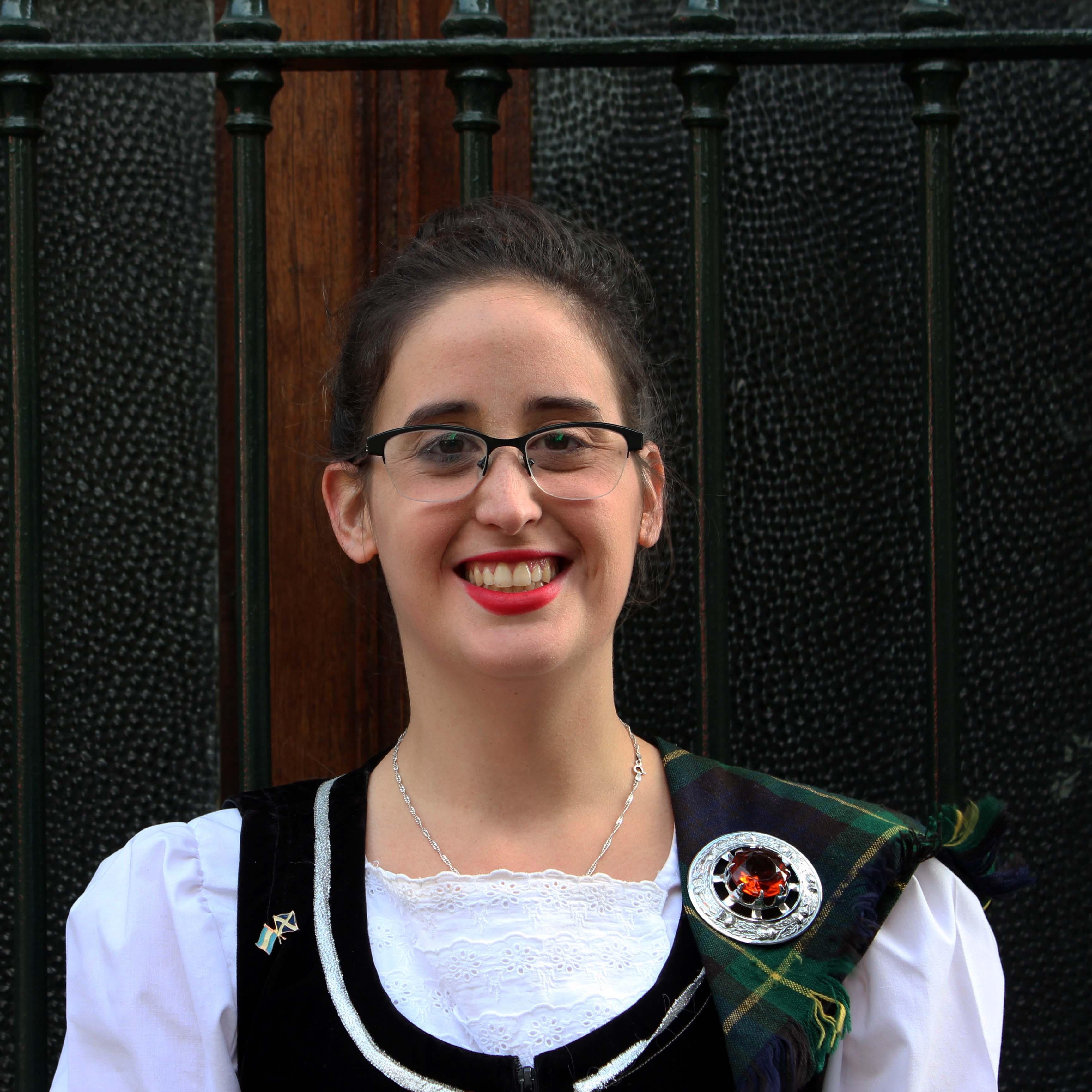 María Gibson